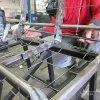 Переоборудование автомобиля LDV Maxus в грузопассажирский 31