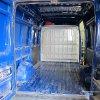 Переоборудование Peugeot Boxer в пассажирский 1