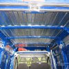 Переоборудование Peugeot Boxer в пассажирский 4