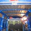 Переоборудование Peugeot Boxer в пассажирский 6