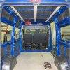 Переоборудование Peugeot Boxer в пассажирский 9