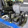 Переоборудование Peugeot Boxer в пассажирский 25