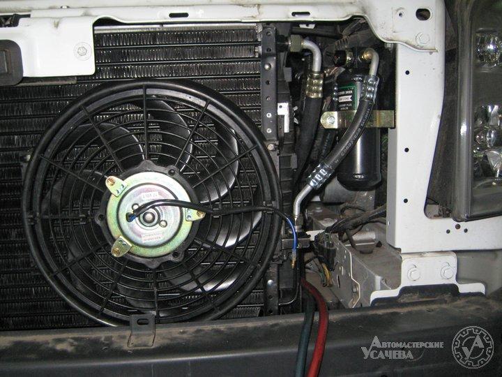 Кондиционер на приоре ремонт и обслуживание утилизация холодильников ульяновск