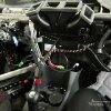 Шумоизоляция Skoda Fabia RS 4