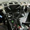 Шумоизоляция Skoda Fabia RS 8