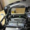 Шумоизоляция Skoda Fabia RS 11