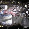 Шумоизоляция Toyota Land Cruiser 200 11