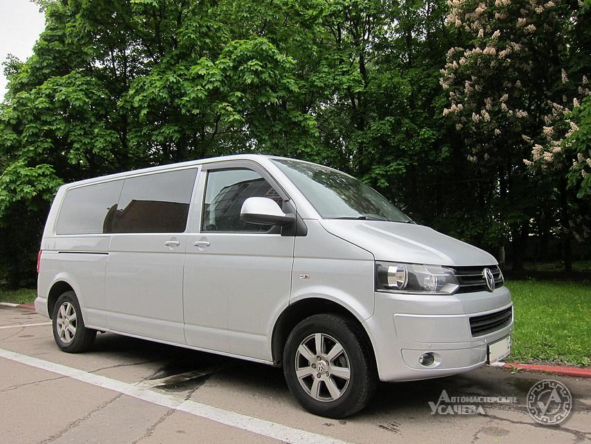 Volkswagen caravelle for Garage volkswagen le landreau