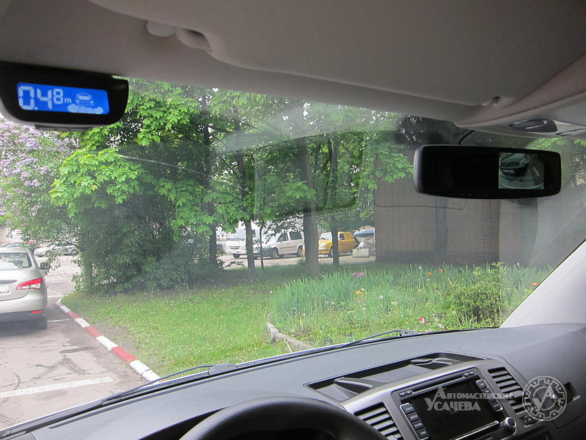 Volkswagen caravelle for Garage volkswagen les fins