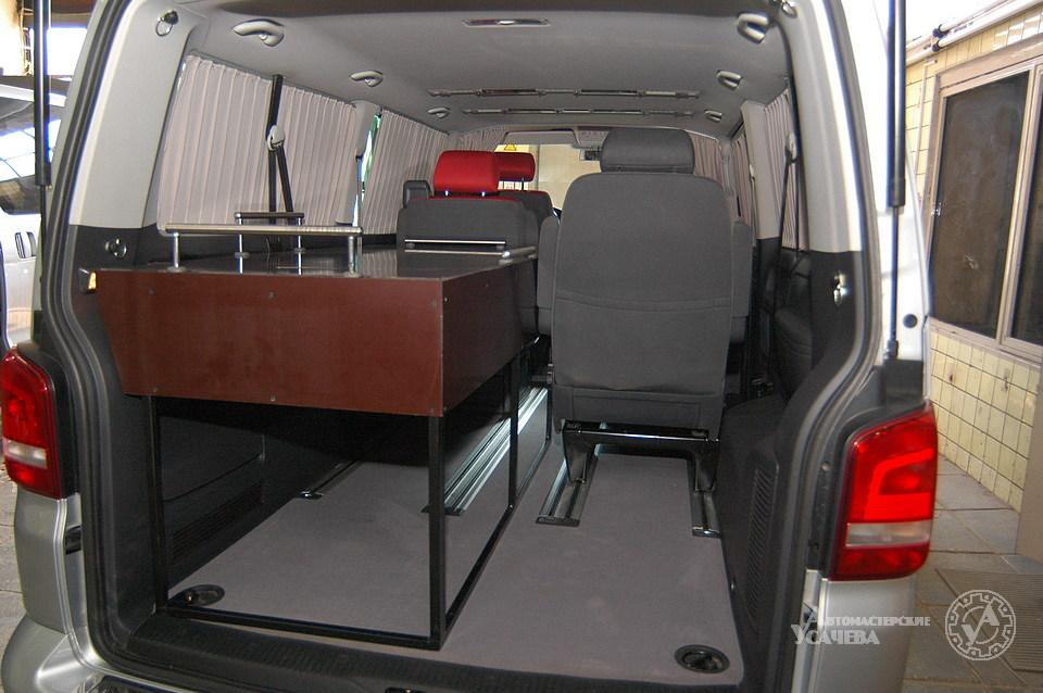 Vw caravelle for Garage volkswagen le landreau