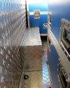 Оборудование Volkswagen Crafter для передвижной лаборатории 19