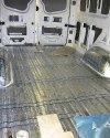 Оборудование Volkswagen Crafter для передвижной лаборатории 1