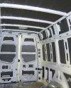 Оборудование Volkswagen Crafter для передвижной лаборатории 2