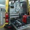 Переоборудование Volkswagen Crafter в телеинспекционную лабораторию 54