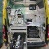 Переоборудование Volkswagen Crafter в телеинспекционную лабораторию 26