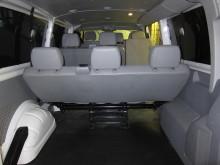 Установка сидений в автомобиль
