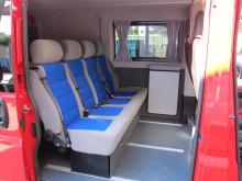 Сиденья автобуса