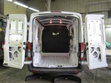 Шумоизоляция салона микроавтобуса
